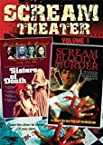 Scream Theater Double Feature 1 [DVD] [Region 1] [US Import] [NTSC]