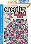 The Creative Therapy Colouring Book (...