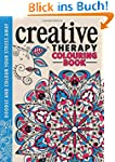 Creative Therapy Colouring Book (Crea...