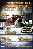 img - for Mad Scientist Journal: Spring 2014 book / textbook / text book