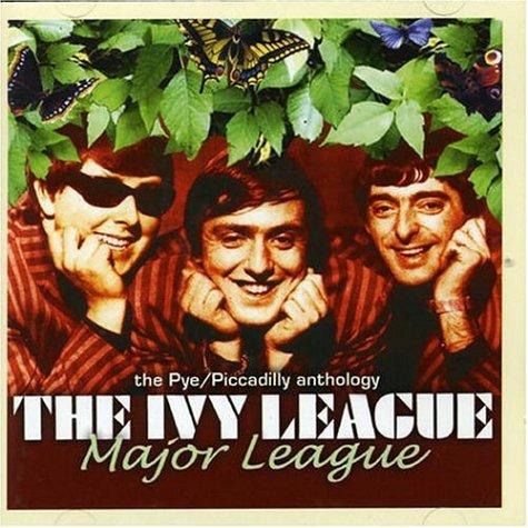 Ivy League - Major League: The Pye/Piccadilly Anthology - Zortam Music