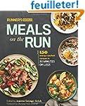 Runner's World Meals on the Run: 150...