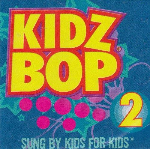 Mcdonald´s Happy Meal 2009 Kidz Bop Audio CD #2 - 1
