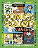 img - for Comics Squad #2: Lunch! book / textbook / text book