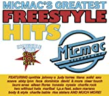Micmacs Greatest Freestyle Hits