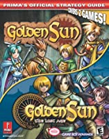 Golden Sun/Golden Sun the Lost Age: Prima's Official Strategy Guide