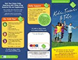img - for Kids, Teens, & Tots (20 Pack) (YL 90 Day Plan) book / textbook / text book