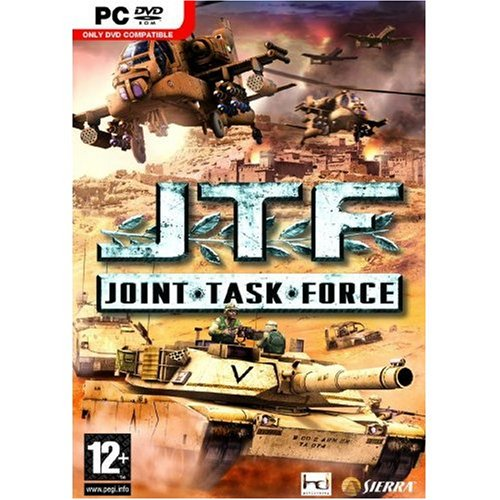 Best Seller Joint Task Force - French Only