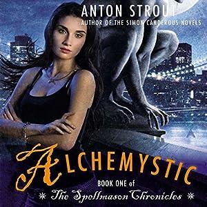 Alchemystic Audiobook