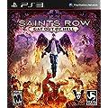 Saints Row IV GAT  PS3