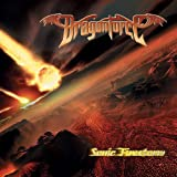 Sonic Firestormpar DragonForce