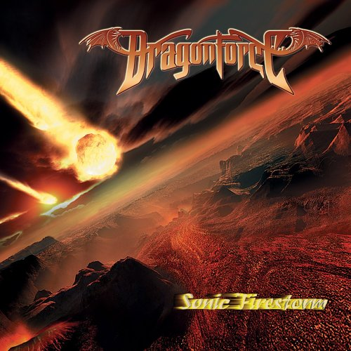 Dragonforce - Soldiers of the Wasteland Lyrics - Zortam Music