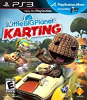 LittleBigPlanet Karting - Playstation 3 from Sony Computer Entertainment
