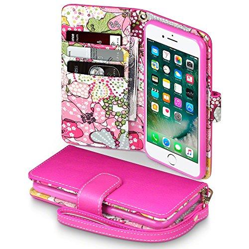 terrapin-premium-di-cuoio-del-raccoglitore-per-iphone-7-cover-pelle-colore-rosa-giglio-floreale-inte