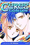 Ceres: Celestial Legend, Vol. 3: Suzumi