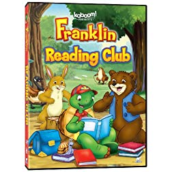 Franklin: Reading Club