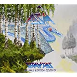 Gravitas (Ltd.Digipak+Dvd)