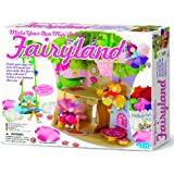 4M 664548 Mini Doll Craft Set Fairy Land