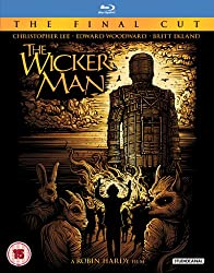 The Wicker Man - 40th Anniversary Editon [Blu-ray]