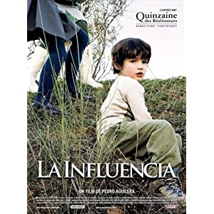 La influencia movie