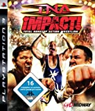 TNA Impact! Total Nonstop Action Wrestling