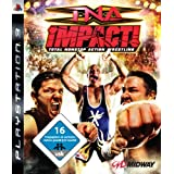 "TNA Impact! Total Nonstop Action Wrestlingvon ""F+F Distribution GmbH"""