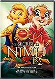 Secret of Nimh 1 & 2