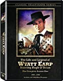 Life & Legend of Wyatt Earp [DVD] [1955] [Region 1] [US Import] [NTSC]