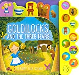 Goldilocks and the Three Bears: 10 Fairy Tale Sounds (10 Button Sound)