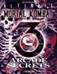 "Official ""Ultimate Mortal Kombat 3"" A..."