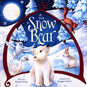 Snow Bear Audiobook