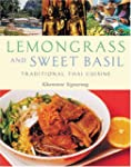 Lemongrass And Sweet Basil Traditiona...