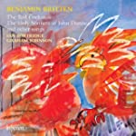 Britten: The Red Cockatoo / The Holy...