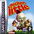 Chicken Little (GBA)