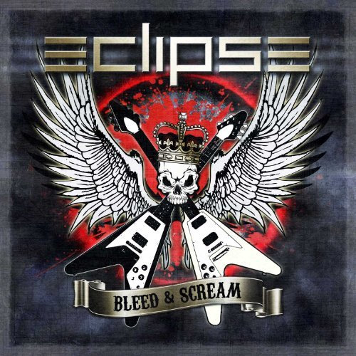 BLEED AND SCREAM By Eclipse (2012-08-27)
