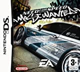 Need for Speed: Most Wanted (Nintendo DS)