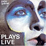 Plays Live by Peter Gabriel (2002-10-01)