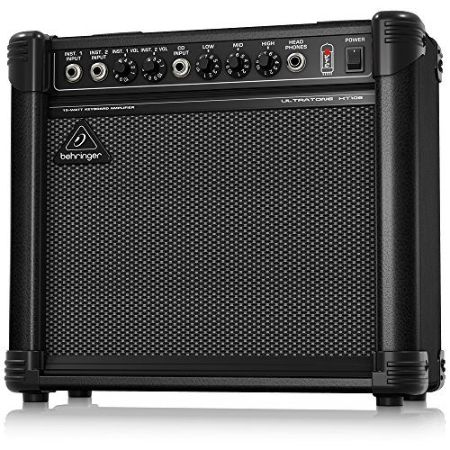 BEHRINGER ULTRATONE KT108 (Electronic Drum Amplifier compare prices)