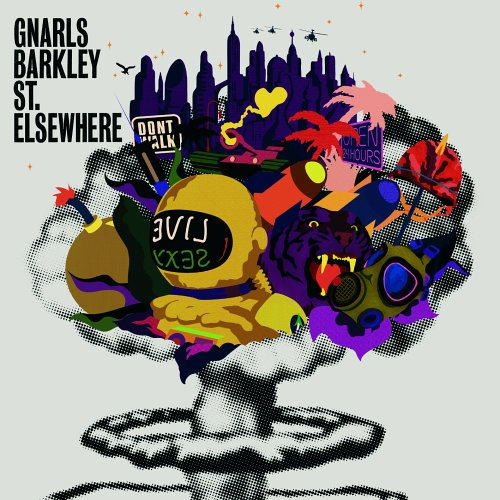 Gnarls Barkley - St_ Elsewhere - Zortam Music