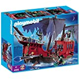 Playmobil Ghost Pirate Ship Set