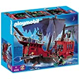 Playmobil - 4806 - Figurine - Bateau des Pirates Fant�mespar Playmobil