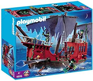 Playmobil - 4806 Ghost Pirate Ship