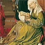 Tallis Scholars Sing Josquin. Tallis...