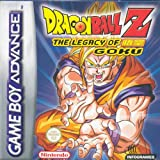 echange, troc Dragonball Z The Legend of Goku [ Game Boy Advance ] [Import anglais]