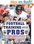 Football Training Like the Pros: Get...