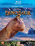 Dinosaur (Blu-ray + DVD) (Bilingual)