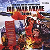 echange, troc Geoff Love - Big War Movie Themes - Big Concerto Movie Themes