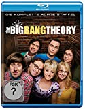 The Big Bang Theory - Staffel 8 [Blu-ray] hier kaufen