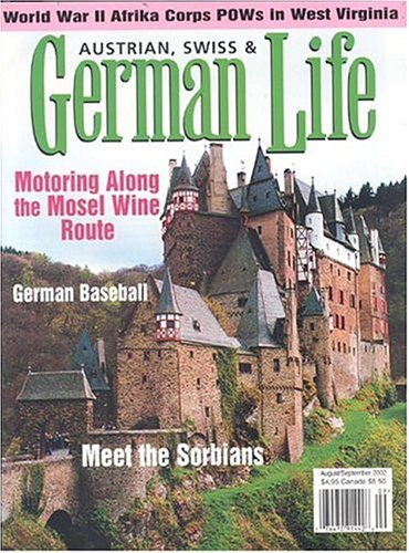Best Price for German Life Magazine Subscription