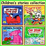 Children books:bedtime stories collection(values kids)Adventure Education(goodnight stories)kids poetry(animals stories)(beginner readers fiction)early ... reader picture books stories Book 1)
